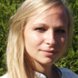 Sophie Vanhorick
